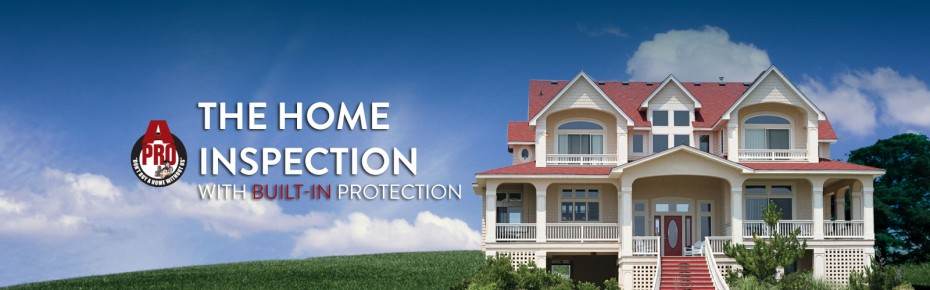 A-Pro home inspection covington la
