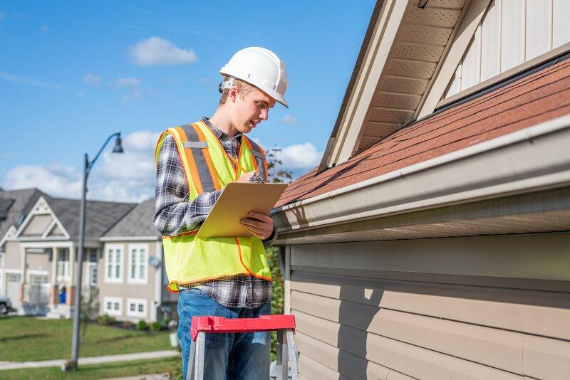 Covington Roof Inspectors